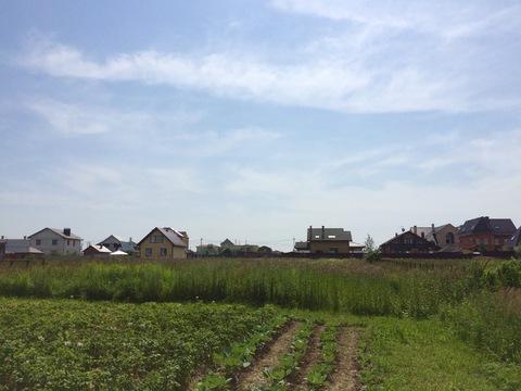 Земельный участок 20 соток д. Мартемьяново.