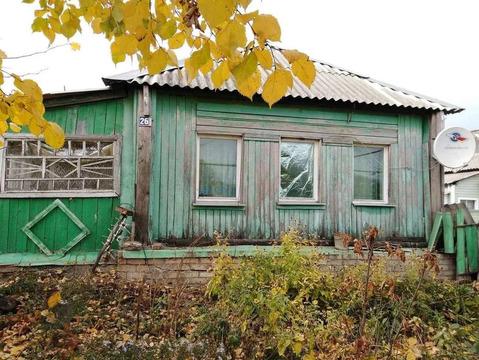 Продажа дома, Петровский, Старооскольский район, Ул. Рабочая