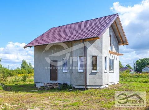 Продажа дома, Рыбное, Гурьевский район, Солнечный переулок