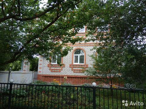 Продажа дома, Старый Оскол, Ул. Дубравка