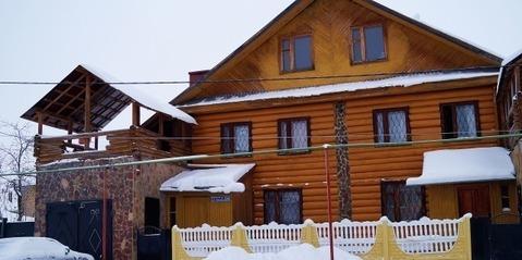 Аренда дома, Казань, Ул. Краевая (Большие Дербышки)
