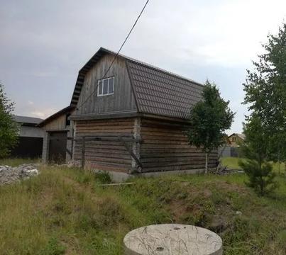 Продажа дома, Кулаково, Тюменский район, Лесная