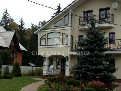 Продажа дома, Наро-Фоминский район, Шишкина ул