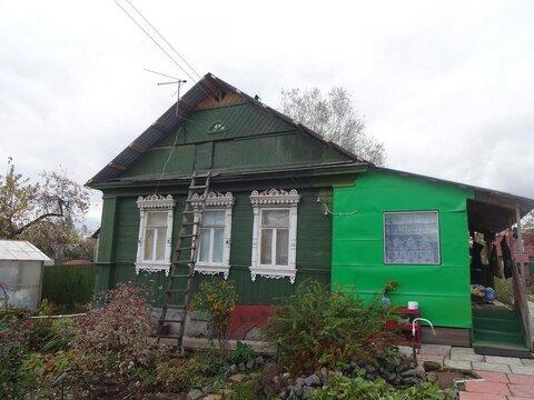 Продажа дома, Новопетровское, Истринский район, Ул. Советская