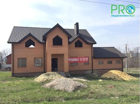 Дом в престижном районе Белгорода