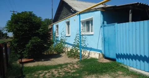 Продажа дома, Сулак, Краснопартизанский район, Топоркова ул
