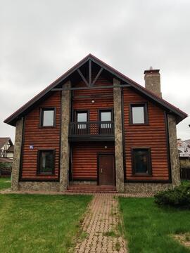 Продажа дома, Качаброво, Истринский район
