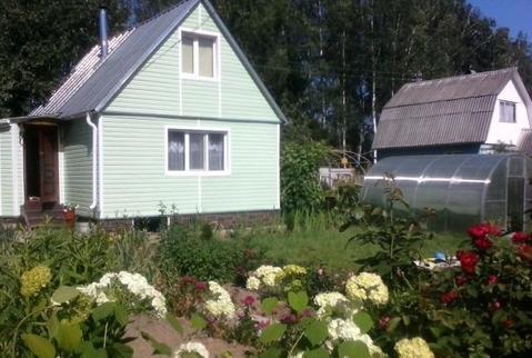 Продажа дома, Садовое товарищество