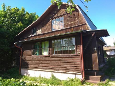Продается дом д. Терехово
