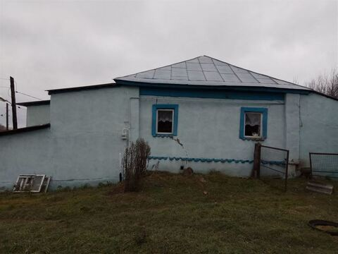 Продажа дома, Любички, Заокский район