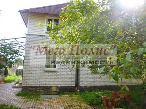 Сдается 2-х этажный дом 220 кв.м. в г. Боровск, ул. Мира.