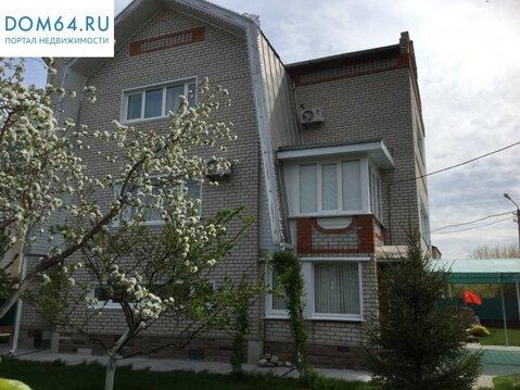 Продажа дома, Балаково, Ул. Селитбенская