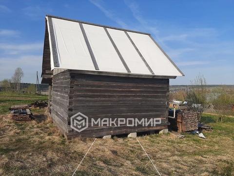 Продажа участка, Шангалы, Устьянский район, Ул. Розы Шаниной