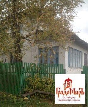 Продается дом, Шарапово д, 12 сот