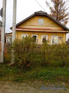 Продажа дома, Лодейное Поле, Лодейнопольский район, Ул. Советская