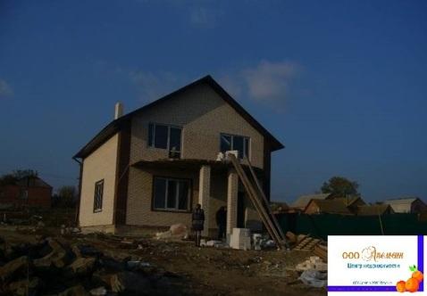 Продается 2-этажный дом, Ивановка