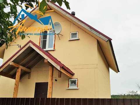 Продается жилой дом вблизи города Обнинска