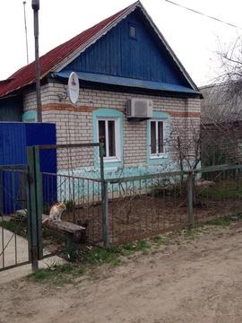 Продажа дома, Приволжский, Энгельсский район, Ул. Инициативная