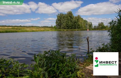 Продажа участка, Симоново, Заокский район, Ул. Зелёная