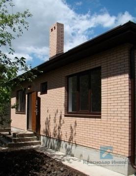 Продажа дома, Краснодар, 4-я Первомайская улица