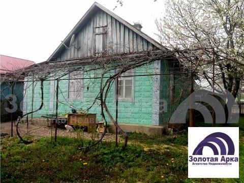 Продажа дома, Северский район, Красноармейская улица