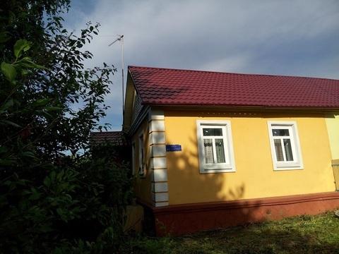 Продается жилой дом!
