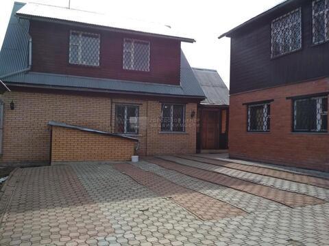 Дом 152 кв.м. и гостевой дом 150 кв.м на участке 6 сот, Новорижское .