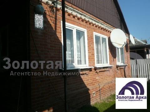 Продажа дома, Динская, Динской район, Ул. Тельмана