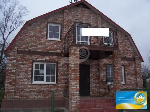 Продается дом, площадь строения: 151.50 кв.м, площадь участка: 8.14 .