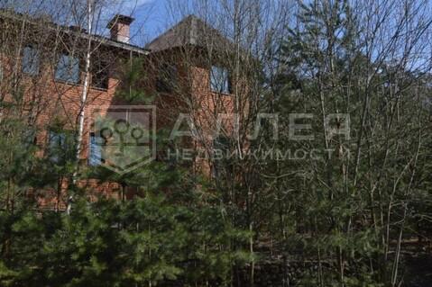 Дом 380 кв.м. Без ремонта на участке 33 сот.