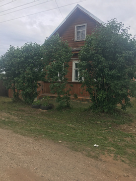 Продажа дома, Боровичи, Боровичский район, Ланошино-2 мкр.