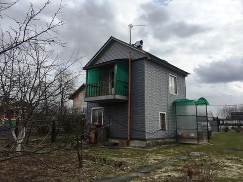 Дом в деревне Ларинская