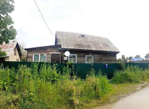 Продажа дома, Комсомольск-на-Амуре, Ул. Толстого