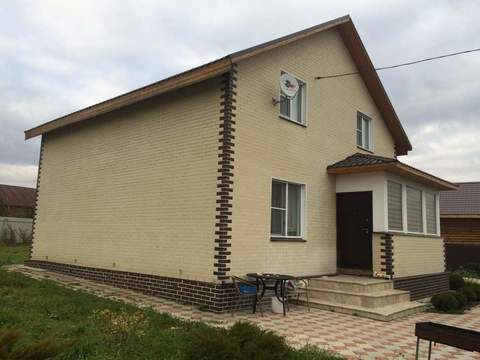Продажа дома, Сенино, Чеховский район
