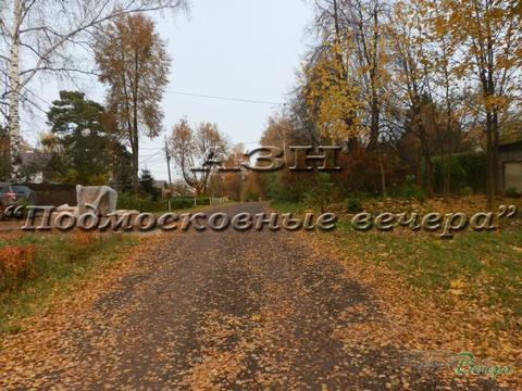 Ярославское ш. 9 км от МКАД, Челюскинский, Участок 8.5 сот.