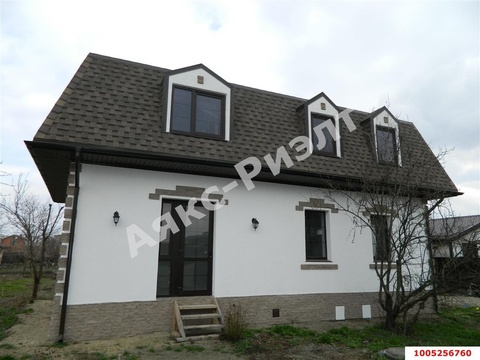 Продажа дома, Краснодар, 40-я линия