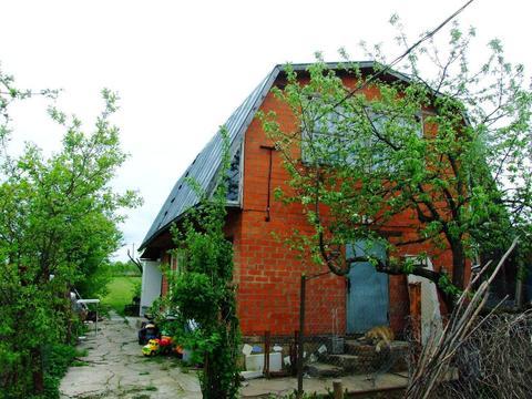 Дом 70 кв.м. в д. Мясное, Ступинский район