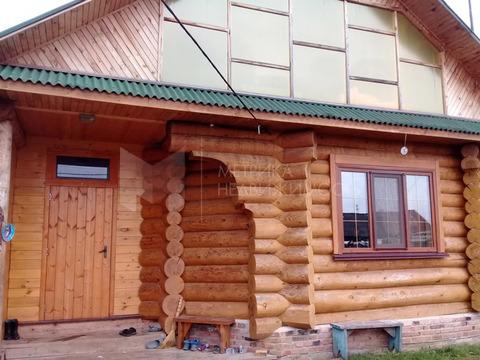 Продажа дома, Трошково, Тугулымский район, Ул. Гагарина