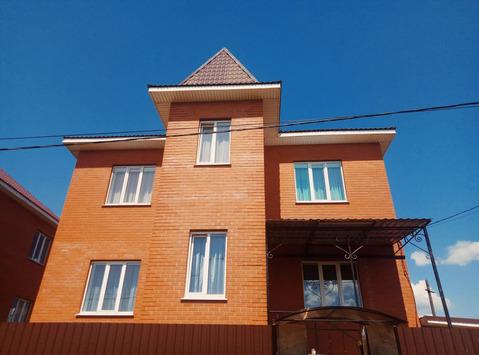Продажа дома, Починки, Можайский район, Первомайская ул