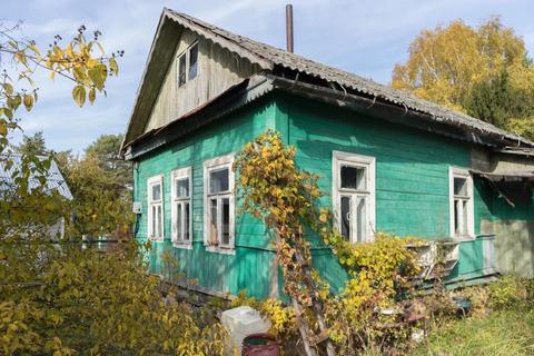 Продажа дома, Горчухино, Наро-Фоминский район, Ул. СНТ Нара-зил