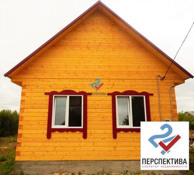 Продажа дома, Иглино, Иглинский район, Ул. Садовая