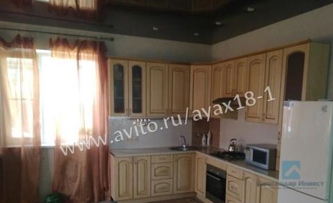 Продажа дома, Краснодар, Ул. Средняя