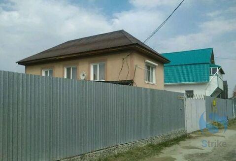 Продажа дома, Тюмень, Тер СНТ Яровское