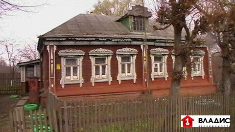 Юрьев-Польский р-он, Небылое с, Первомайская ул, дом на продажу