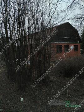 Киевское ш. 25 км от МКАД, Апрелевка, Коттедж 125 кв. м