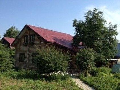 Дом в Остафьево