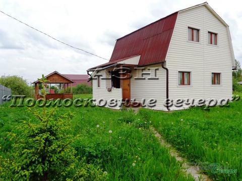 Киевское ш. 78 км от МКАД, Субботино, Дача 70 кв. м