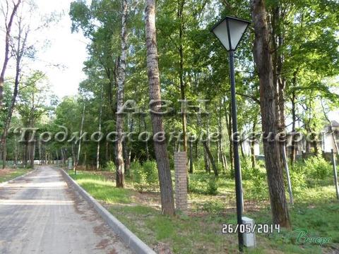 Калужское ш. 3 км от МКАД, Коммунарка, Участок 15 сот.