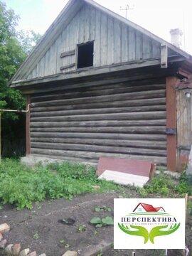 Продам дом с земельным учатском