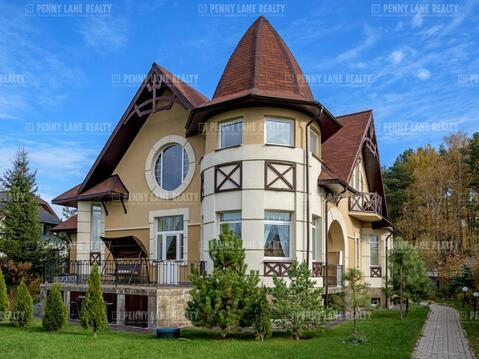 Продажа дома, Красногорский район